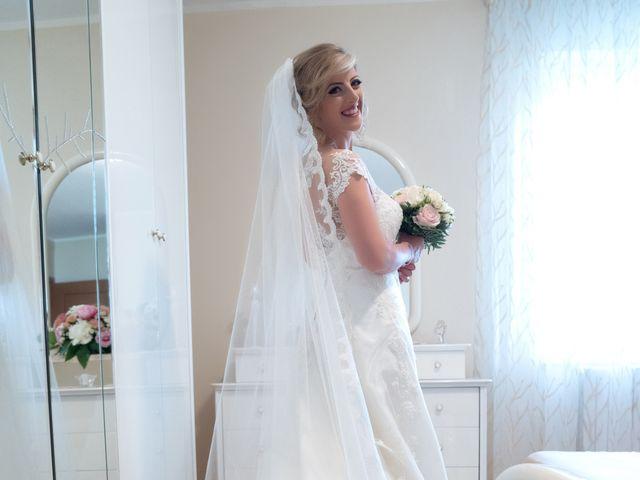 Il matrimonio di Gianluca e Simona a Platania, Catanzaro 23