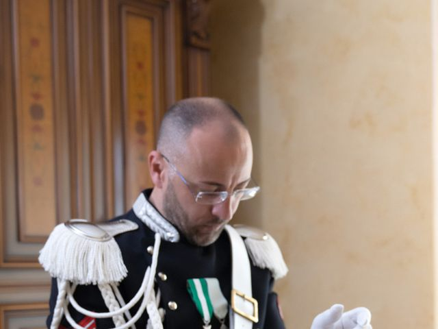 Il matrimonio di Gianluca e Simona a Platania, Catanzaro 25
