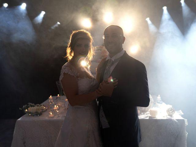 Il matrimonio di Gianluca e Simona a Platania, Catanzaro 36