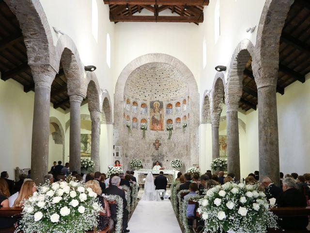 Il matrimonio di Anna Ida e Domenico a Capua, Caserta 12