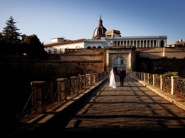 Il matrimonio di Anna Ida e Domenico a Capua, Caserta 20
