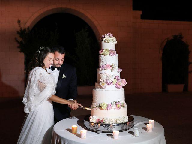 Il matrimonio di Anna Ida e Domenico a Capua, Caserta 32
