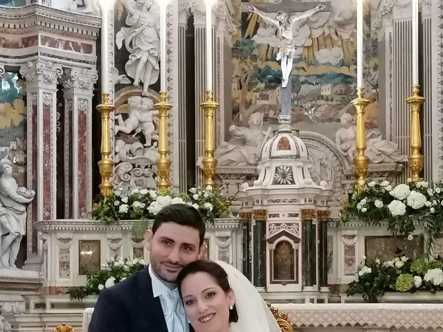 Il matrimonio di Mariangela  e Gianluca  a Palermo, Palermo 2