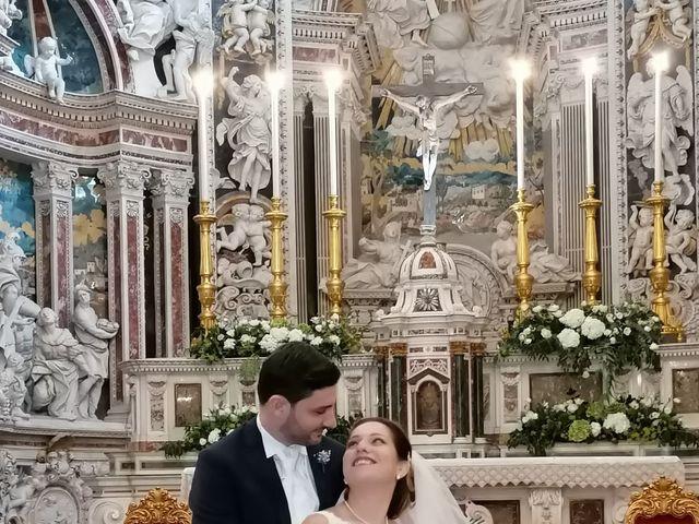 Il matrimonio di Mariangela  e Gianluca  a Palermo, Palermo 5