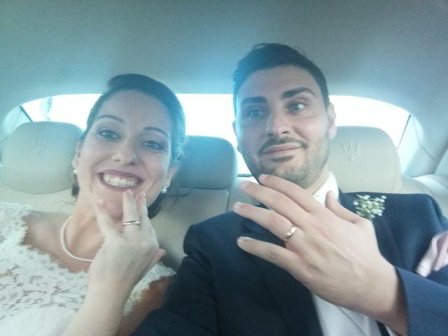 Il matrimonio di Mariangela  e Gianluca  a Palermo, Palermo 6