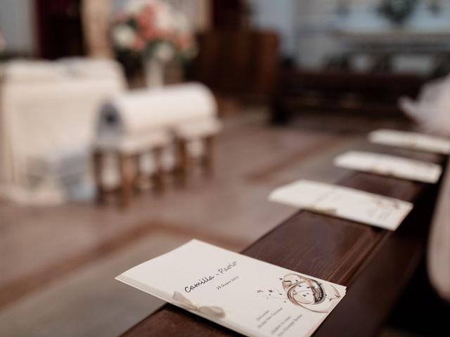 Il matrimonio di Camilla e Paolo a Corinaldo, Ancona 4