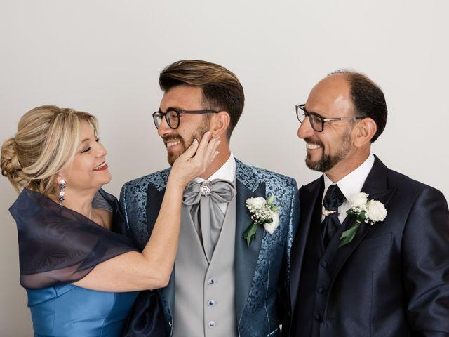 Il matrimonio di Camilla e Paolo a Corinaldo, Ancona 7