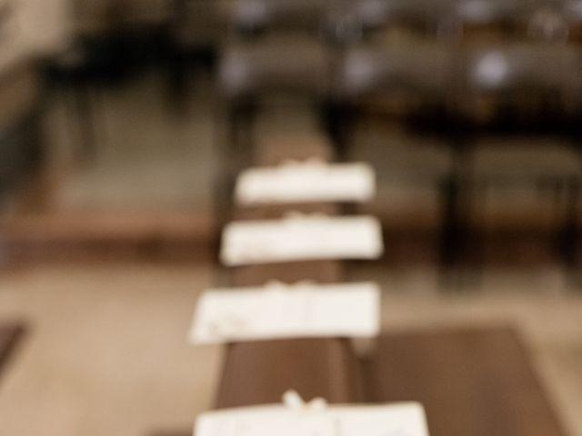 Il matrimonio di Camilla e Paolo a Corinaldo, Ancona 29