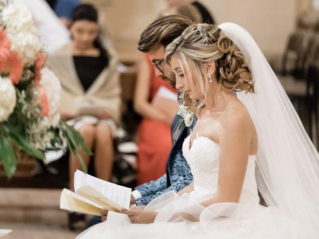 Il matrimonio di Camilla e Paolo a Corinaldo, Ancona 38