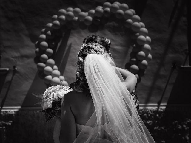 Il matrimonio di Camilla e Paolo a Corinaldo, Ancona 49