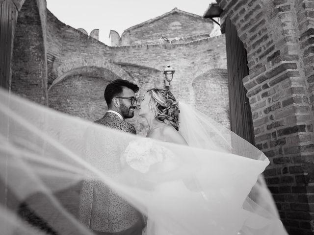 Le nozze di Paolo e Camilla