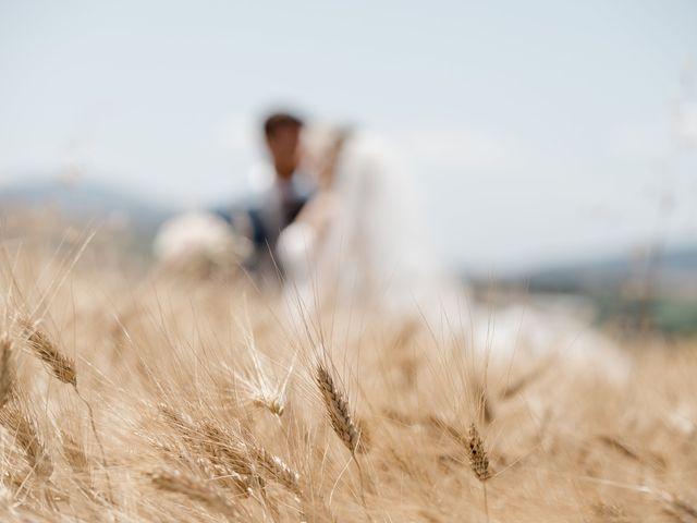 Il matrimonio di Camilla e Paolo a Corinaldo, Ancona 61