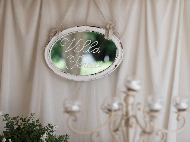 Il matrimonio di Camilla e Paolo a Corinaldo, Ancona 74