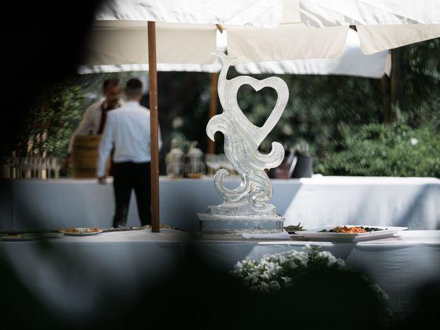 Il matrimonio di Camilla e Paolo a Corinaldo, Ancona 77