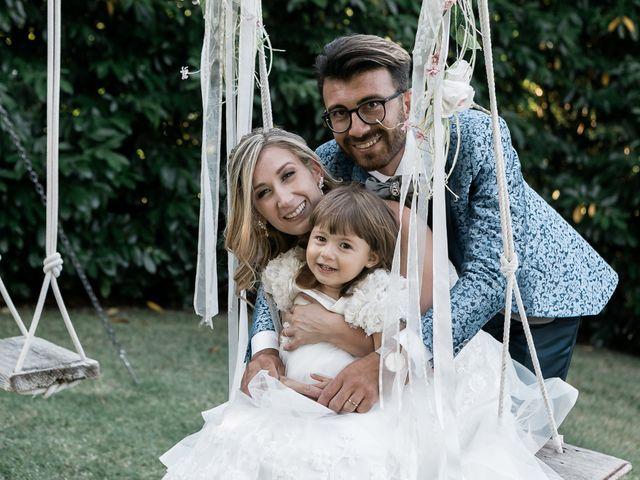 Il matrimonio di Camilla e Paolo a Corinaldo, Ancona 97