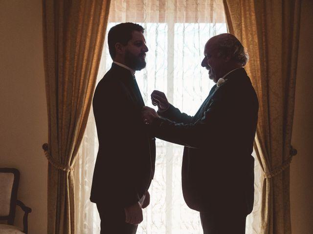 Il matrimonio di Laura e Enzo a Vallelunga Pratameno, Caltanissetta 11
