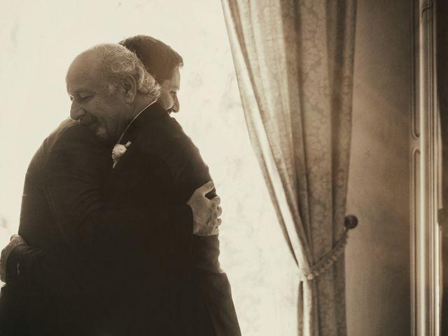 Il matrimonio di Laura e Enzo a Vallelunga Pratameno, Caltanissetta 12