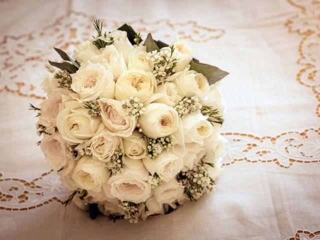 Il matrimonio di Laura e Enzo a Vallelunga Pratameno, Caltanissetta 16