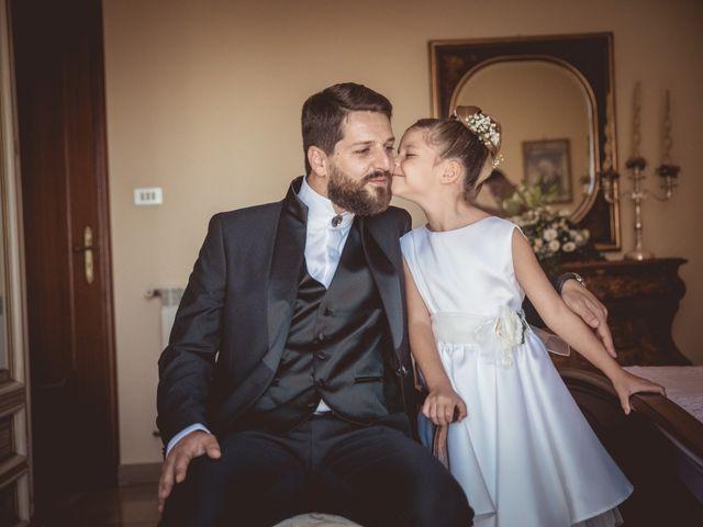 Il matrimonio di Laura e Enzo a Vallelunga Pratameno, Caltanissetta 18