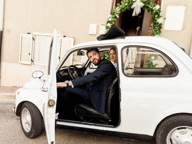 Il matrimonio di Laura e Enzo a Vallelunga Pratameno, Caltanissetta 26