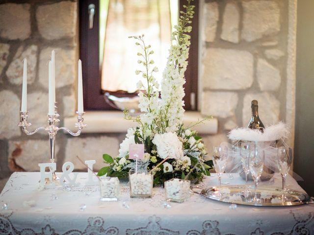 Il matrimonio di Laura e Enzo a Vallelunga Pratameno, Caltanissetta 32