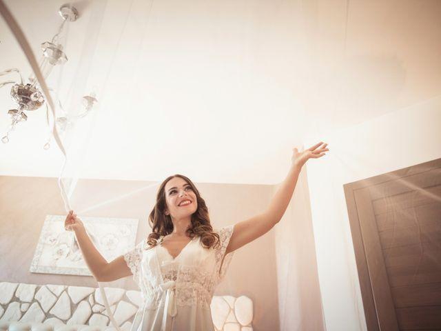 Il matrimonio di Laura e Enzo a Vallelunga Pratameno, Caltanissetta 34