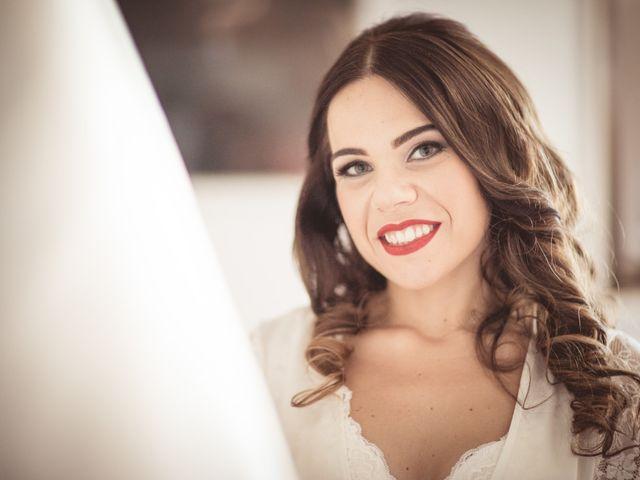Il matrimonio di Laura e Enzo a Vallelunga Pratameno, Caltanissetta 35