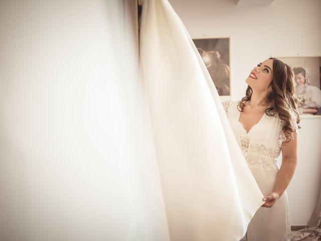 Il matrimonio di Laura e Enzo a Vallelunga Pratameno, Caltanissetta 37