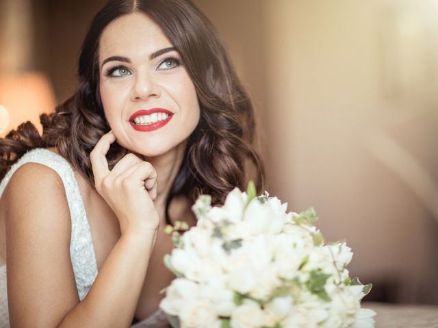 Il matrimonio di Laura e Enzo a Vallelunga Pratameno, Caltanissetta 42