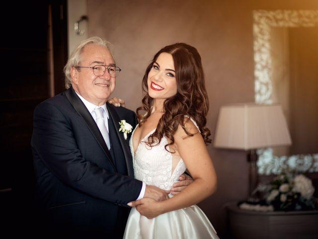 Il matrimonio di Laura e Enzo a Vallelunga Pratameno, Caltanissetta 43