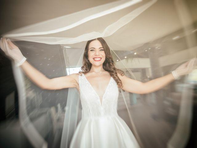 Il matrimonio di Laura e Enzo a Vallelunga Pratameno, Caltanissetta 47