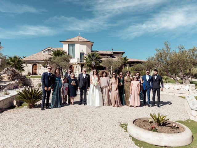 Il matrimonio di Laura e Enzo a Vallelunga Pratameno, Caltanissetta 51