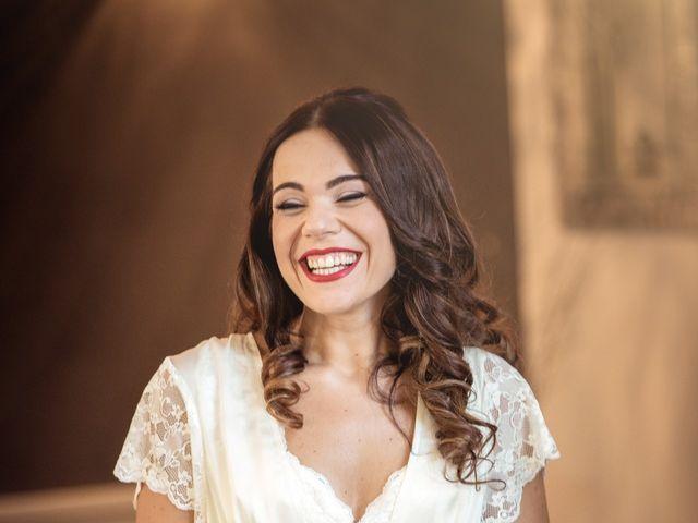 Il matrimonio di Laura e Enzo a Vallelunga Pratameno, Caltanissetta 56