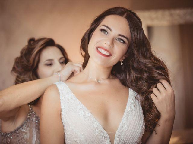 Il matrimonio di Laura e Enzo a Vallelunga Pratameno, Caltanissetta 61