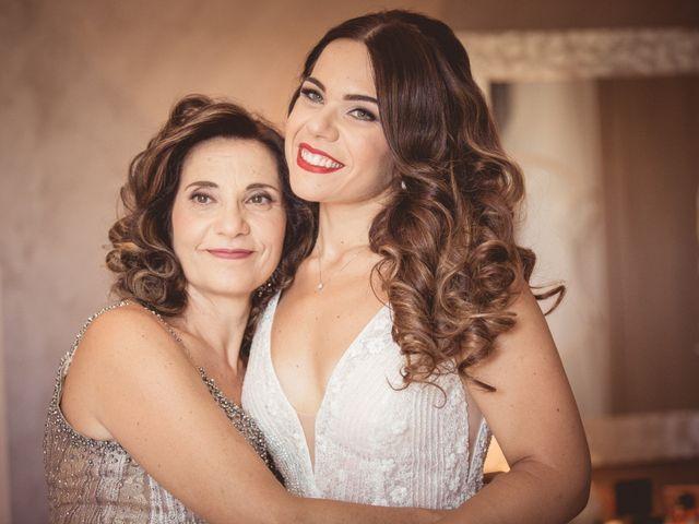 Il matrimonio di Laura e Enzo a Vallelunga Pratameno, Caltanissetta 62