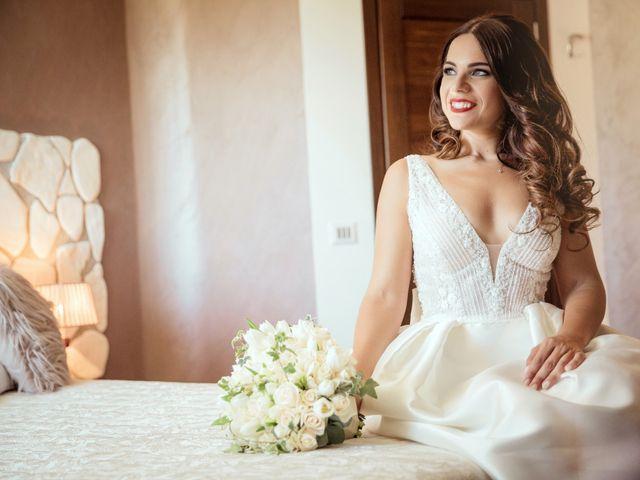 Il matrimonio di Laura e Enzo a Vallelunga Pratameno, Caltanissetta 64