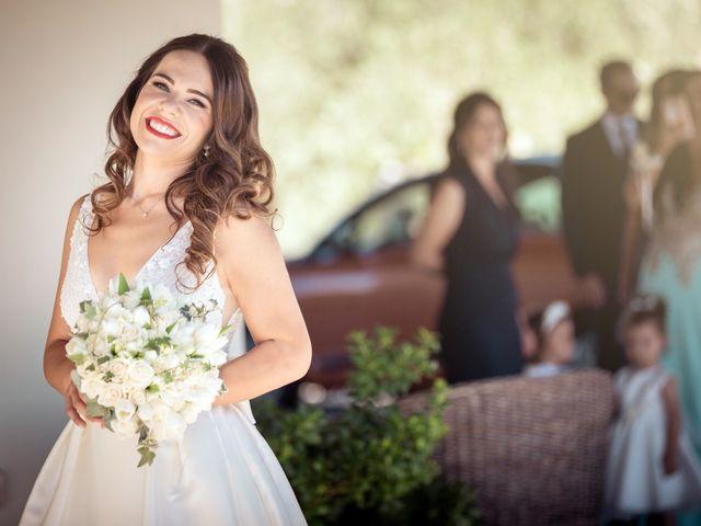 Il matrimonio di Laura e Enzo a Vallelunga Pratameno, Caltanissetta 65