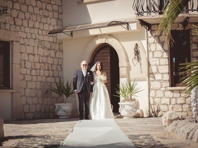 Il matrimonio di Laura e Enzo a Vallelunga Pratameno, Caltanissetta 68