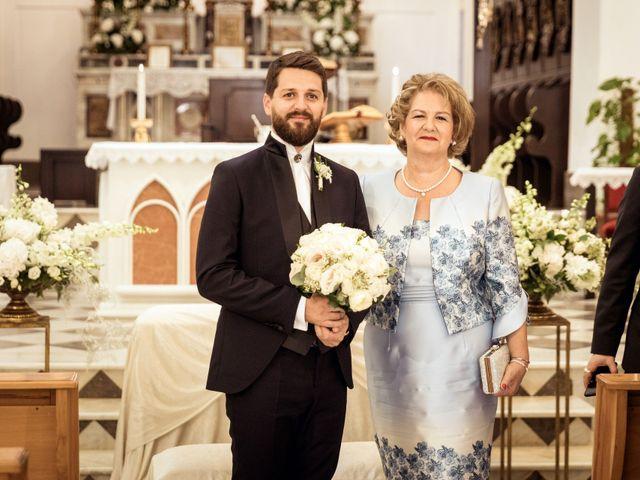 Il matrimonio di Laura e Enzo a Vallelunga Pratameno, Caltanissetta 69