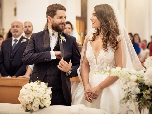 Il matrimonio di Laura e Enzo a Vallelunga Pratameno, Caltanissetta 78