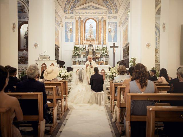 Il matrimonio di Laura e Enzo a Vallelunga Pratameno, Caltanissetta 81