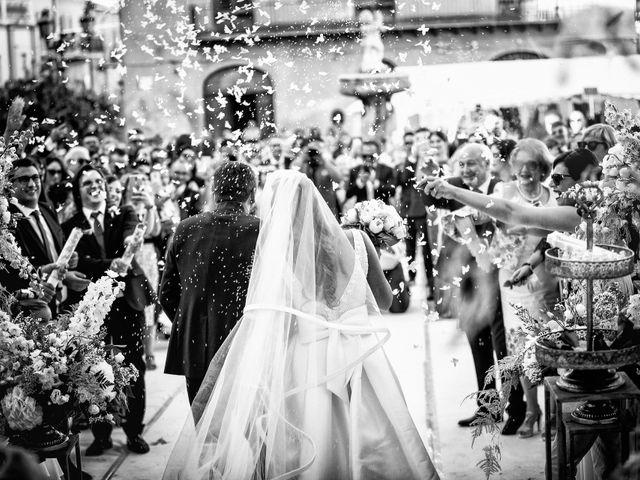 Il matrimonio di Laura e Enzo a Vallelunga Pratameno, Caltanissetta 97