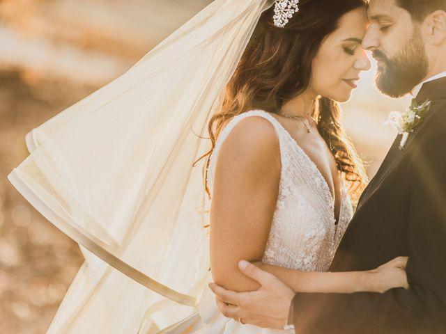 Il matrimonio di Laura e Enzo a Vallelunga Pratameno, Caltanissetta 103