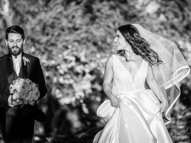 Il matrimonio di Laura e Enzo a Vallelunga Pratameno, Caltanissetta 105