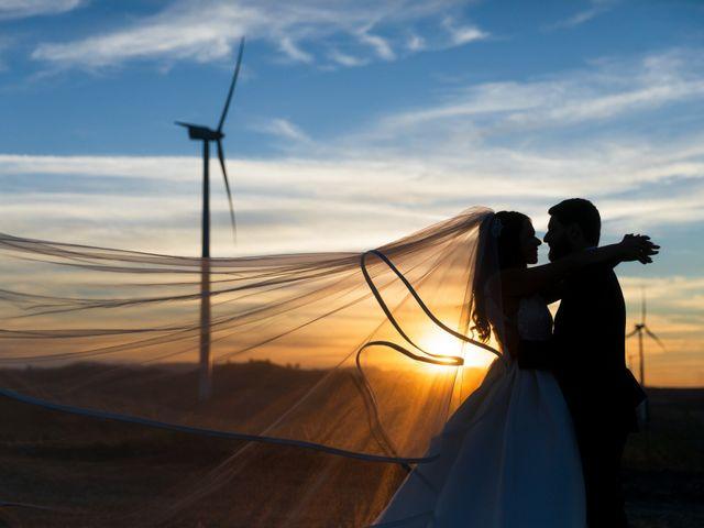 Il matrimonio di Laura e Enzo a Vallelunga Pratameno, Caltanissetta 109