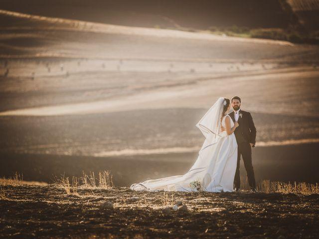 Il matrimonio di Laura e Enzo a Vallelunga Pratameno, Caltanissetta 110