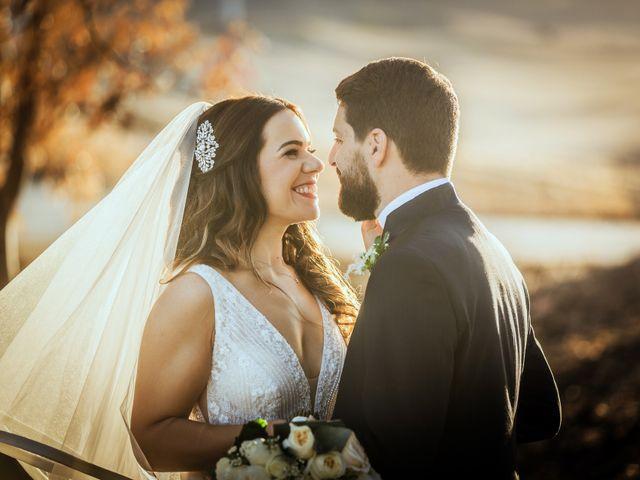 Il matrimonio di Laura e Enzo a Vallelunga Pratameno, Caltanissetta 111