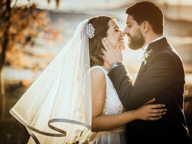 Il matrimonio di Laura e Enzo a Vallelunga Pratameno, Caltanissetta 113