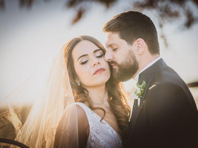 Il matrimonio di Laura e Enzo a Vallelunga Pratameno, Caltanissetta 114