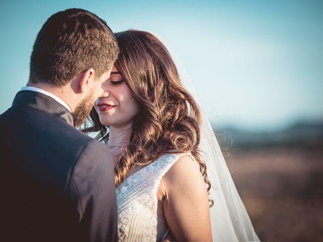 Il matrimonio di Laura e Enzo a Vallelunga Pratameno, Caltanissetta 117
